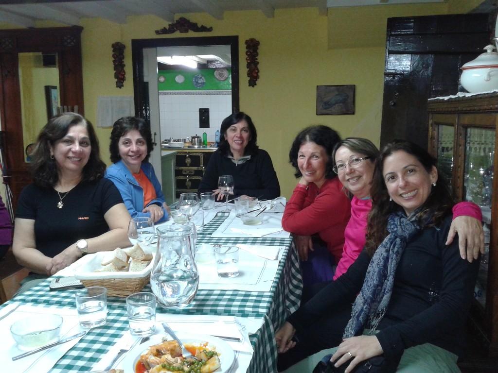 Grupo Caminho de Santiago