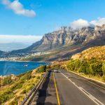 Baz Bus, o melhor transporte para quem viaja sozinha pela África do Sul